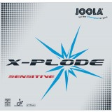 JOOLA - rubber  X-Plode Sensitive
