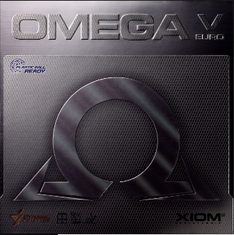 XIOM - Omega V Euro Dynamic friction