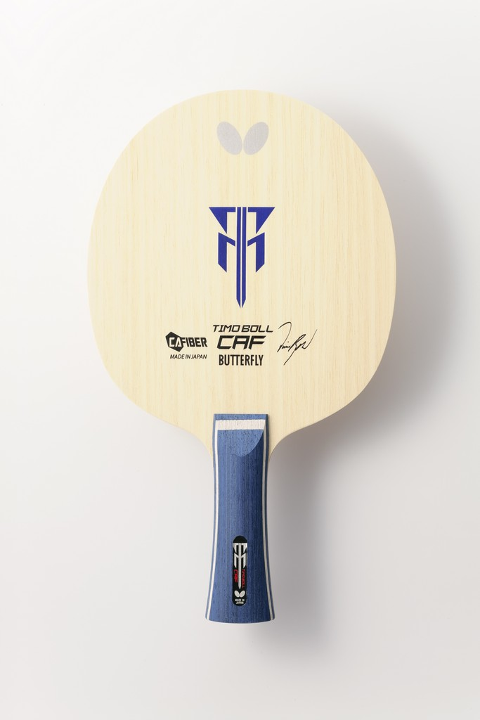 BUTTERFLY - blade TIMO BOLL CAF