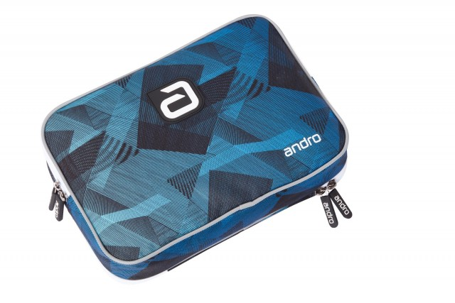 ANDRO - wallets FRASER double