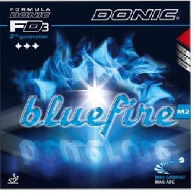 Donic rubber Bluefire M2