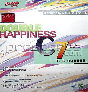 Double Happiness- C-7