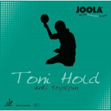 JOOLA - rubber Toni Hold anti topspin