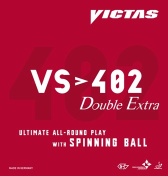 VICTAS - VS > 402 Double Extra