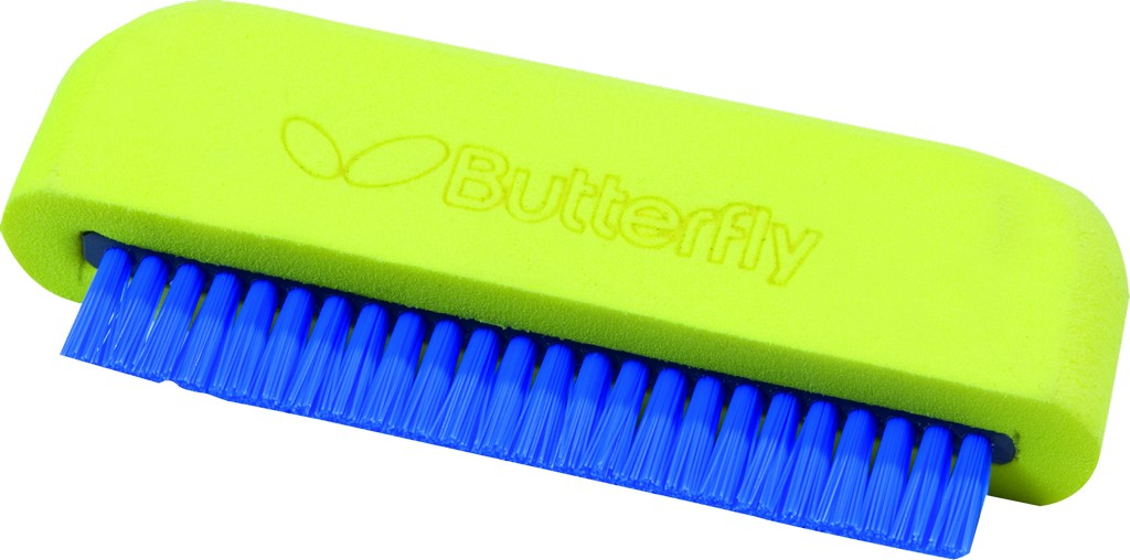 BUTTERFLY - cleaning brush