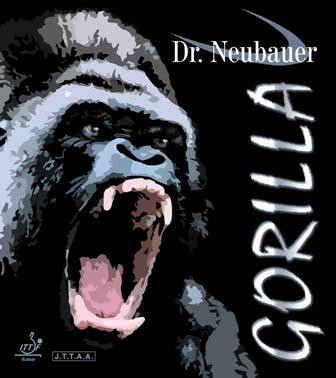Dr Neubauer Gorilla - New version