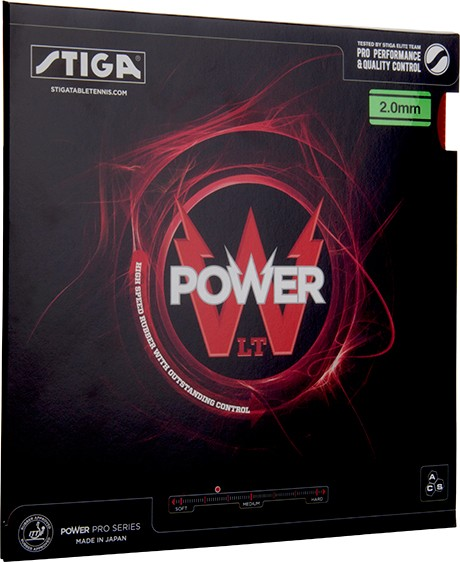 STIGA - POWER LT