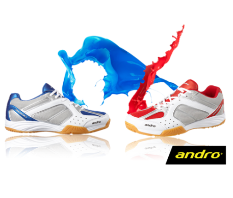 ANDRO - shoes ALPHA STEP II