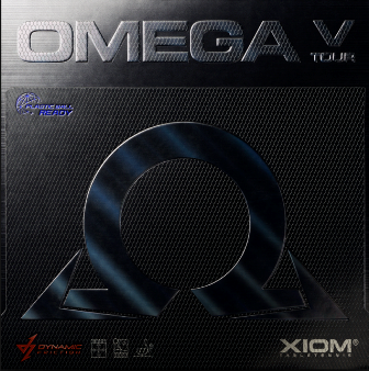 XIOM - Omega V Tour Dynamic Friction