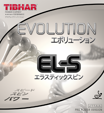 TIBHAR - Evolution EL-S