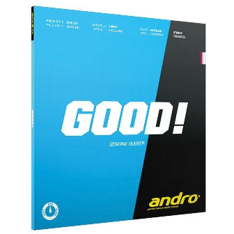 ANDRO - rubber GOOD