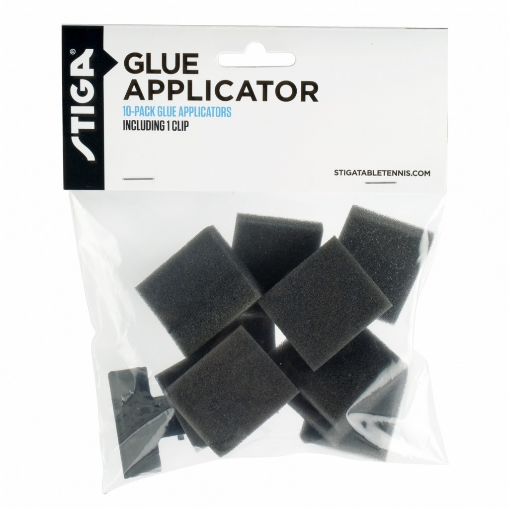 STIGA - glue applicators 10pcs