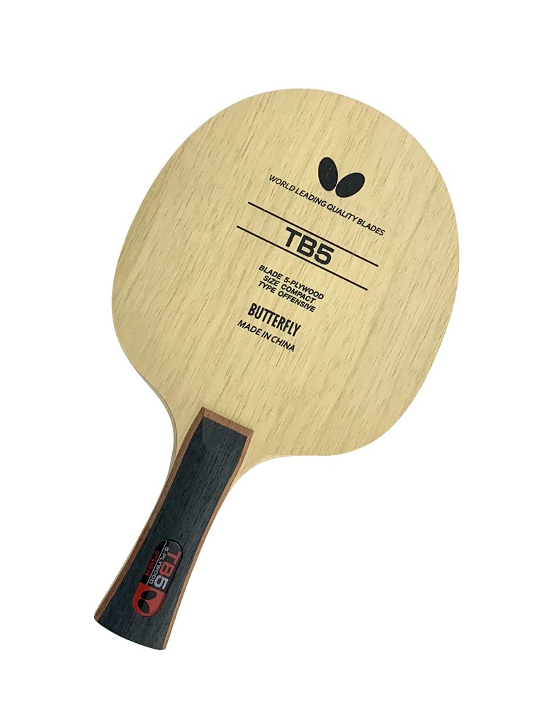 BUTTEFLY - Timo Boll TB5