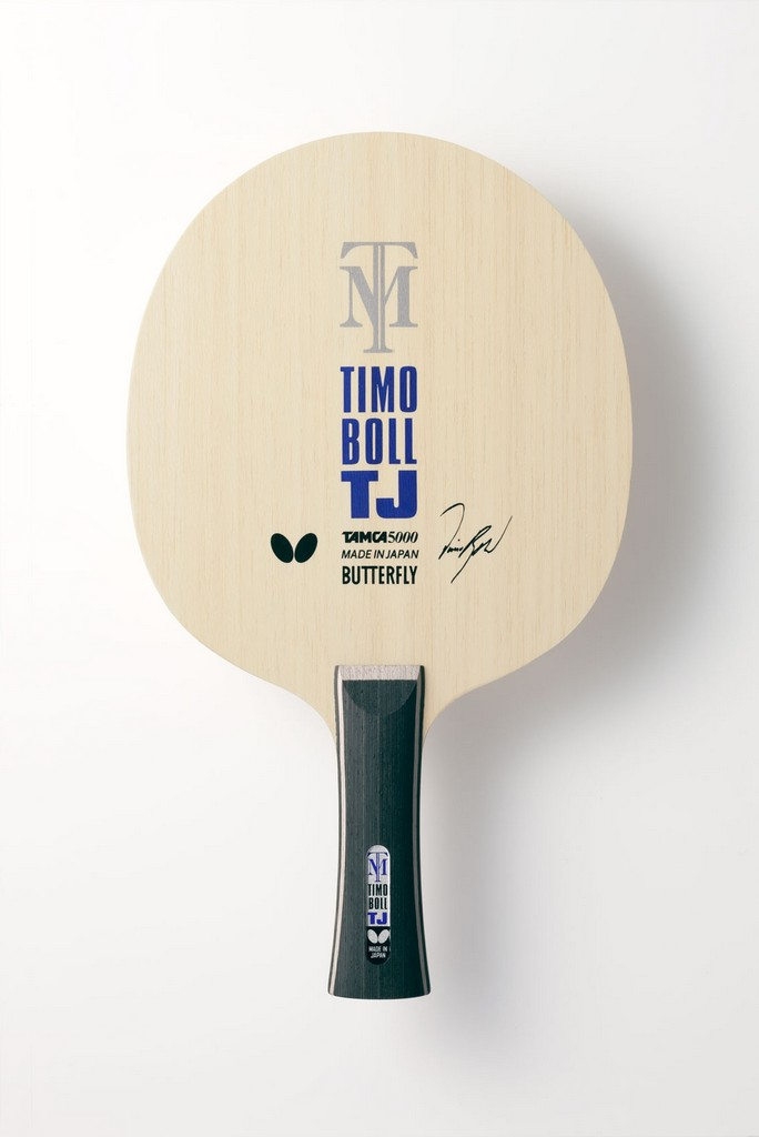 BUTTERFLY - blade TIMO BOLL TJ