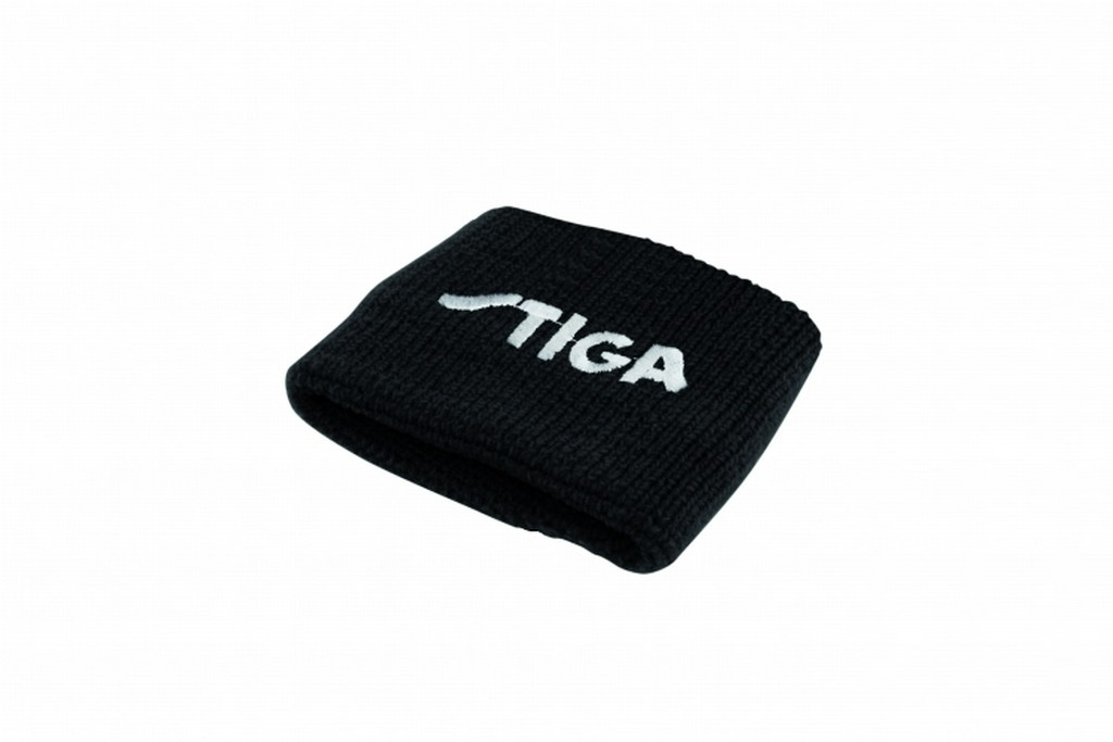 STIGA - wristband /two collors/