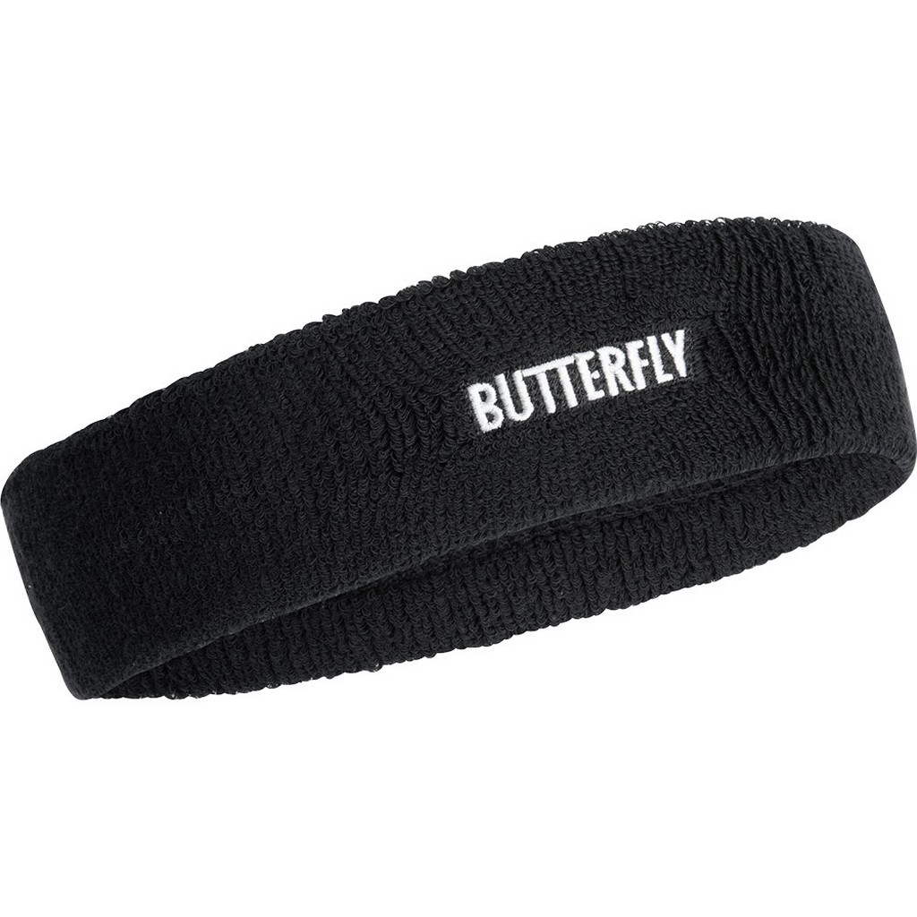 BUTTERFLY - headband winter