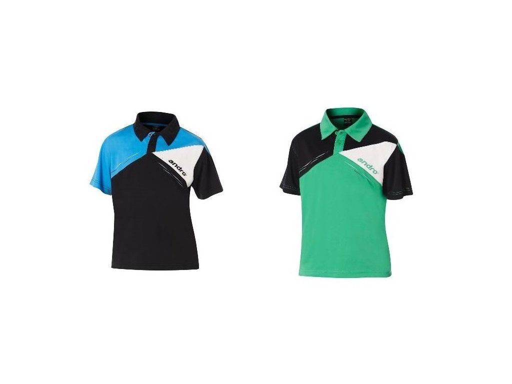 ANDRO - poloshirt CONORR YOUNG