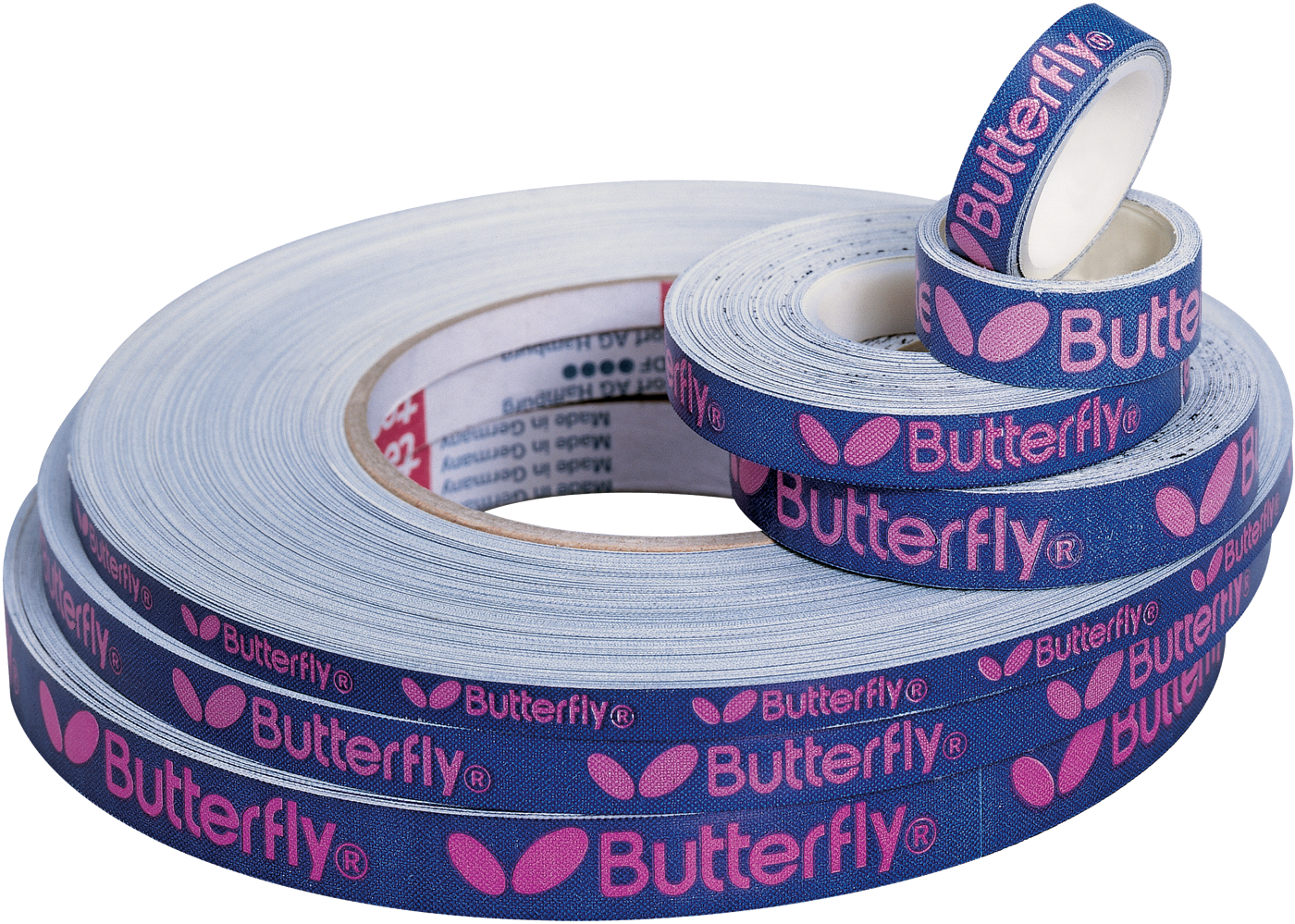 Butterfly edge type  12mm x 50M