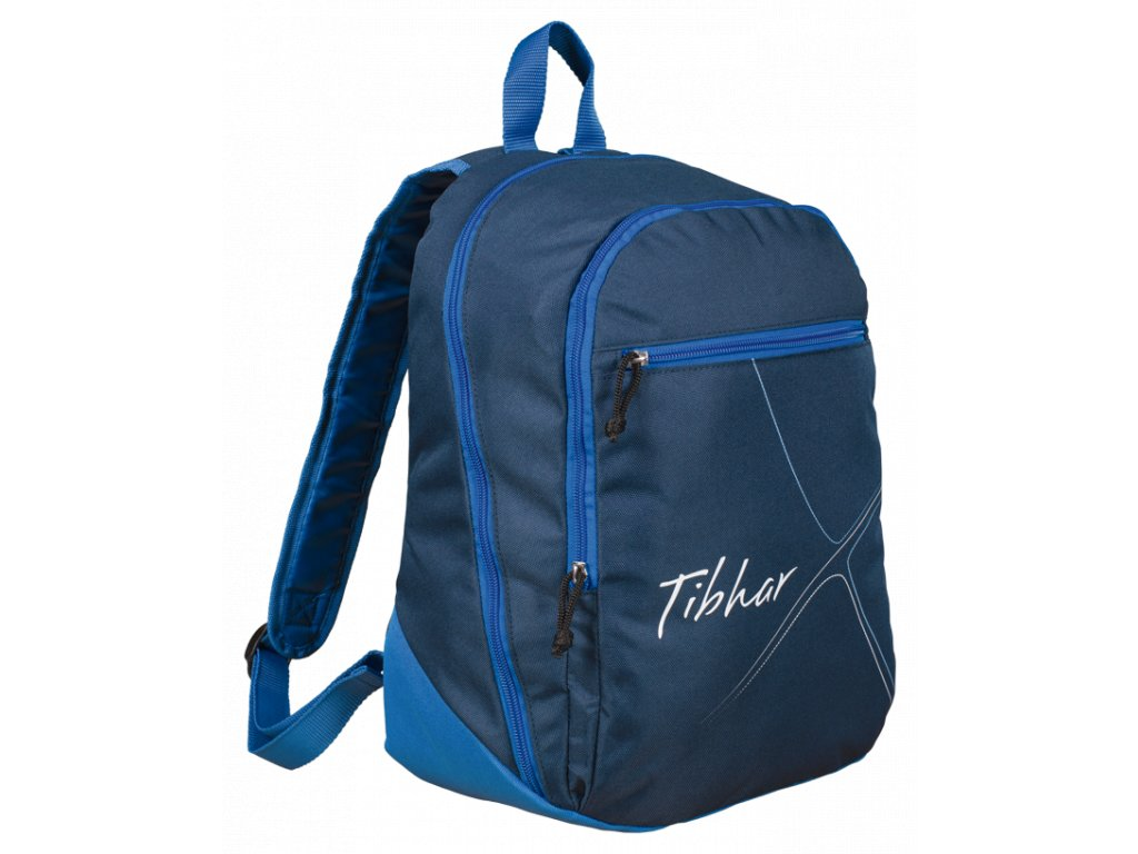 TIBHAR - backpack METRO 2019