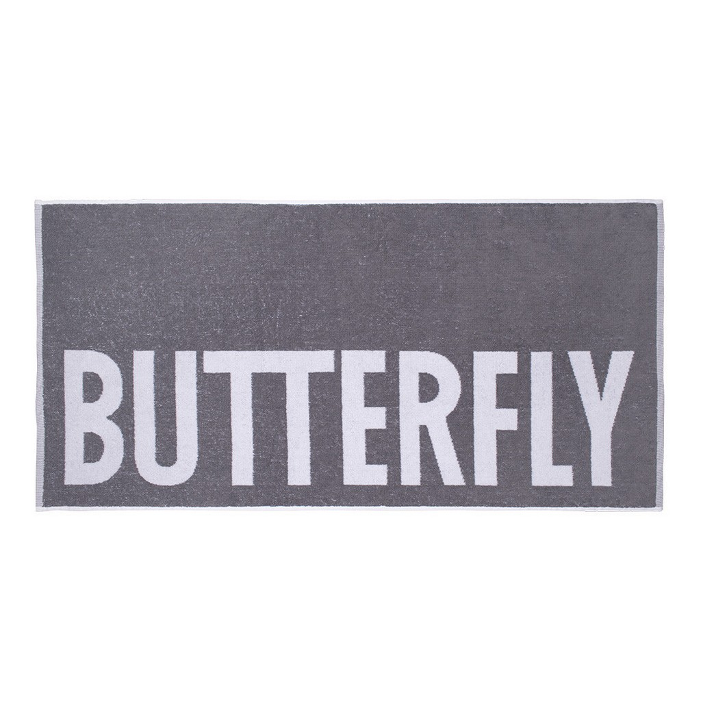 BUTTERFLY - towel  SIGN