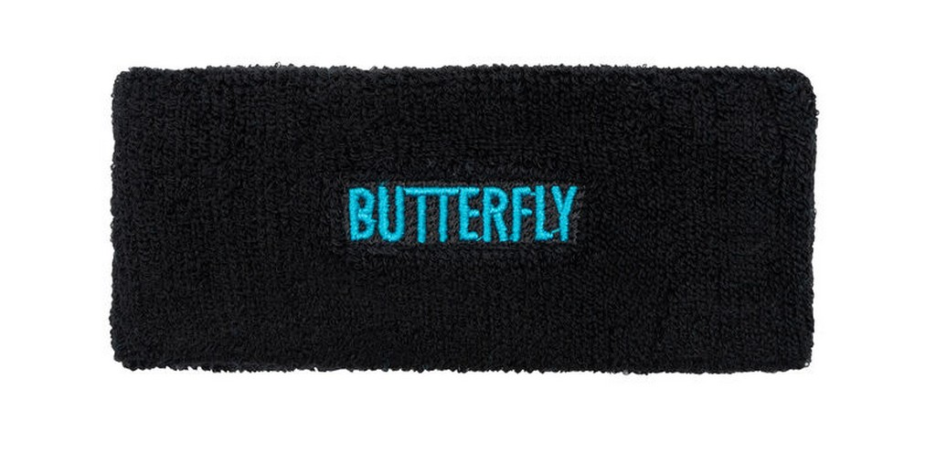 BUTTERFLY - Headband Streak