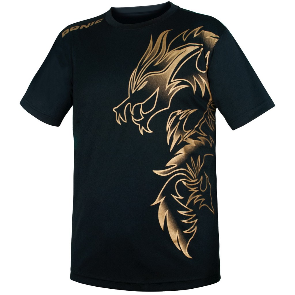 DONIC - T-shirt DRAGON 2020