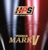 Yasaka rubber Mark V HPS