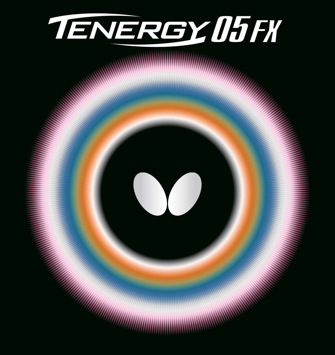 Butterfly- Tenergy 05 FX
