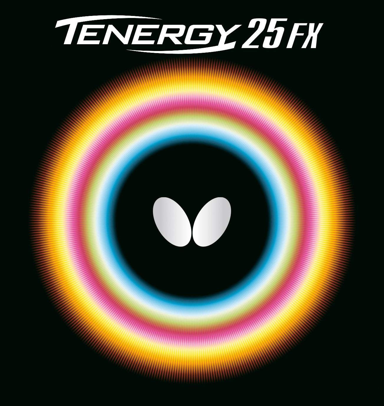 Butterfly-Tenergy 25 FX