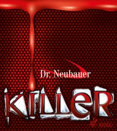 Dr. Neubauer rubber Killer