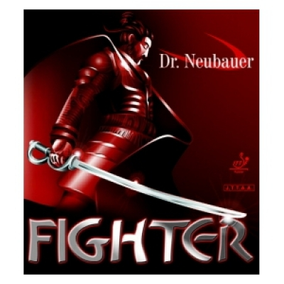 Dr. Neubauer rubber Fighter