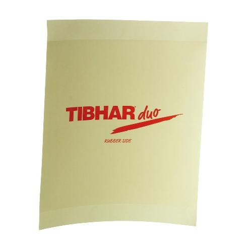 TIBHAR - Self adhesive foil Duo